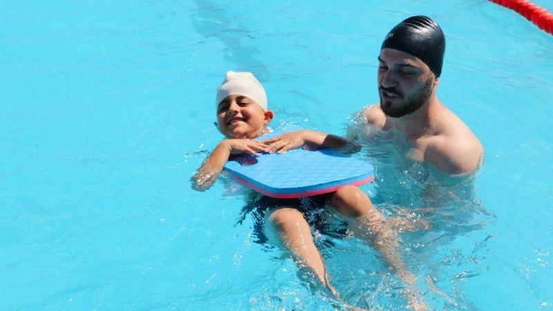 Kocaeli Haber -Körfez'de çocuklar sporla buluşuyor
