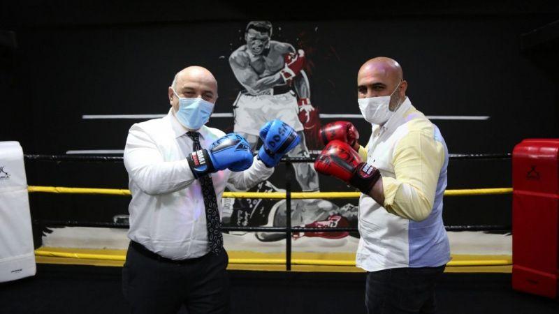 Kocaeli Haber - Darıca, Muay Thai Turnuvasına ev sahipliği yapacak