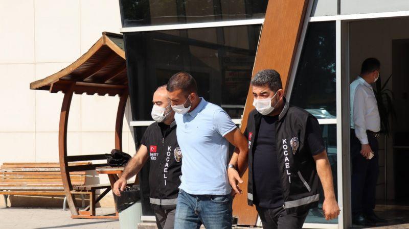 Kocaeli Haber - D-100 Karayolunda İşlenen Cinayetin 2 Zanlısı Tutuklandı