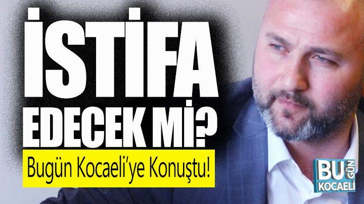 Murat Kalender; Yönetim Olarak Karar Aldık!