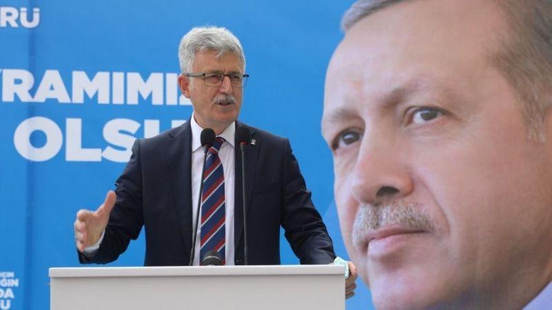 Kocaeli Haber - Mehmet Ellibeş, 14 Ağustos'taki Büyük Buluşmaya Hazırlandıklarını Açıkladı