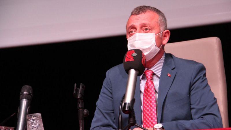 Kocaeli Haber - Mecliste Yangınlar için Kocaeli'ye Uçak İstendi