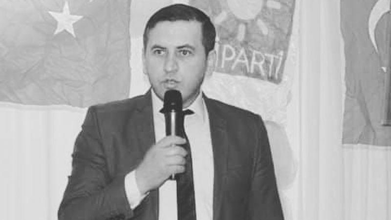 Kocaeli Haber - Orhan Kılıçsoy, Mülteci Politikasını Sert Sözlerle Eleştirdi!