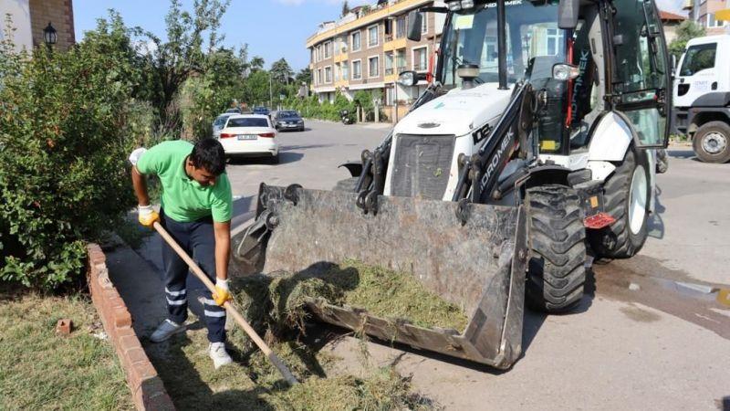 """Kocaeli Haber - İzmit Belediyesi ile """"Temiz Çevre  Temiz İzmit"""""""