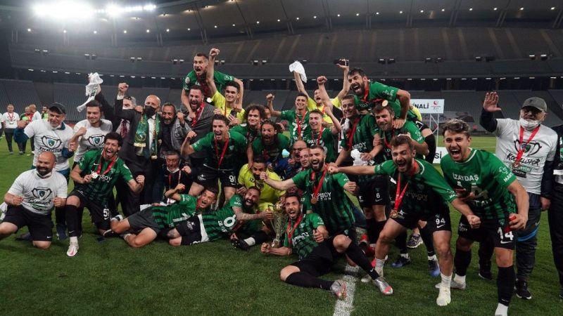 Kocaeli Haber - Kocaelispor 11 Yıl Sonra 1. Lig'de Taraftarının Huzurunda