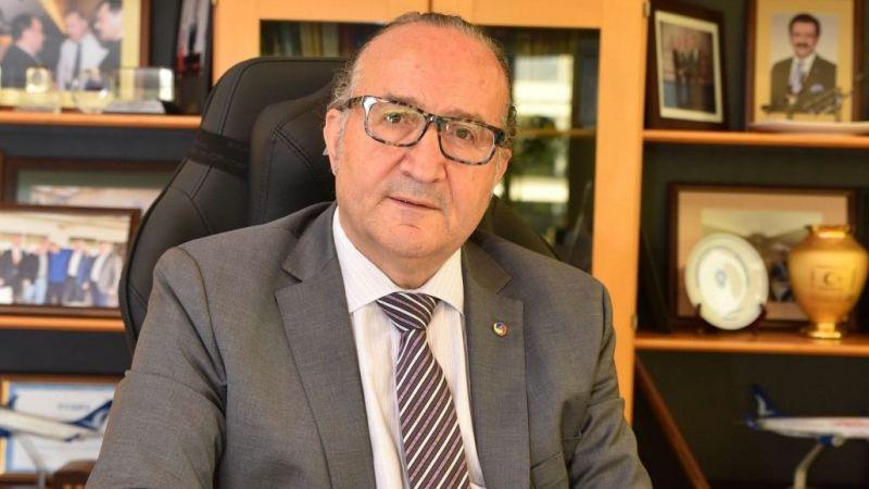 Kocaeli Haber - KSO Başkanı Zeytinoğlu, Bütçeyi Değerlendirdi