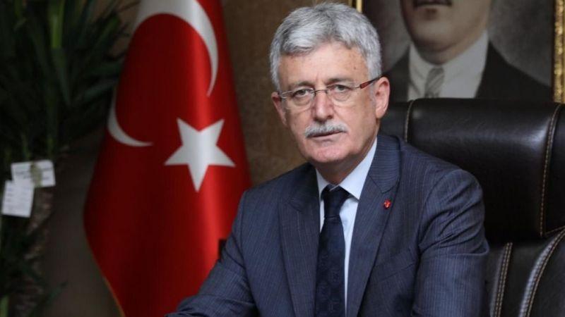 Kocaeli haber - Mehmet Ellibeş'ten 17 Ağustos Açıklaması!