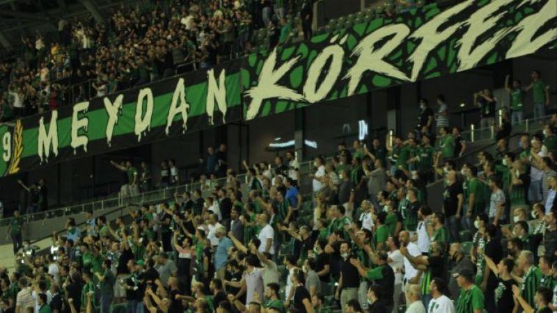 Mustafa Reşit Akçay'dan Kocaelispor taraftarı yorumu: Kazma da değil yani!
