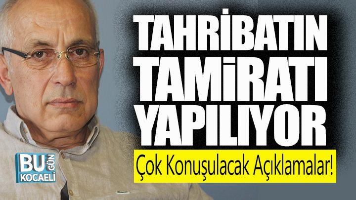 """Yılmaz Çakıroğlu; """"Kurt'un Başarılı Olacağına Yürekten İnanıyorum"""""""