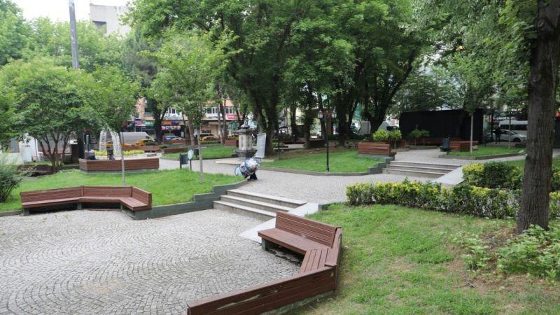Kocaeli Haber - Yeni Cuma Parkı  ihaleye hazırlanıyor
