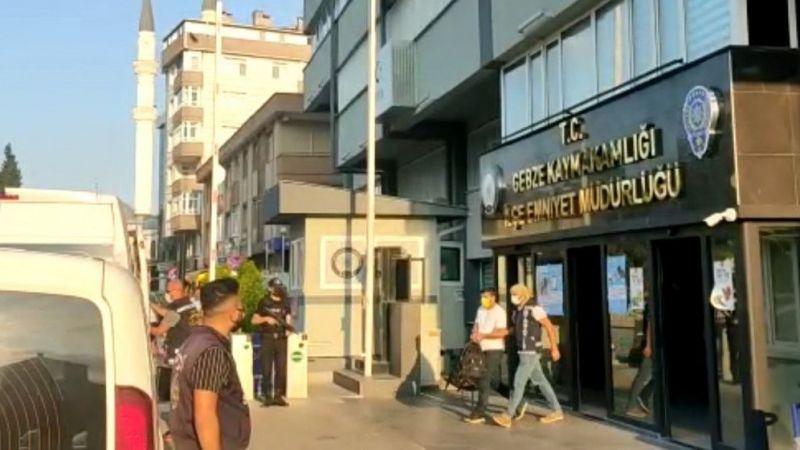 Kocaeli Haber - Silahlı Yaralama Olayının Şüphelileri Tutuklandı