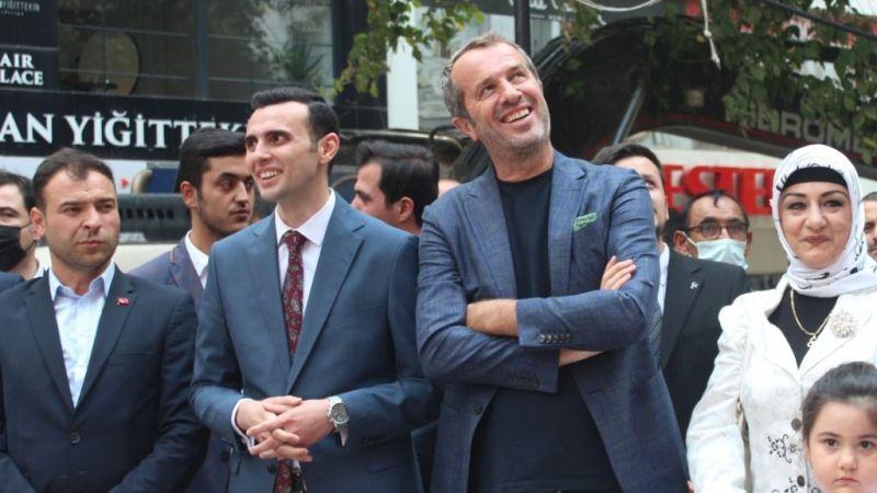MHP Kocaeli'de Yüzler Gülüyor!