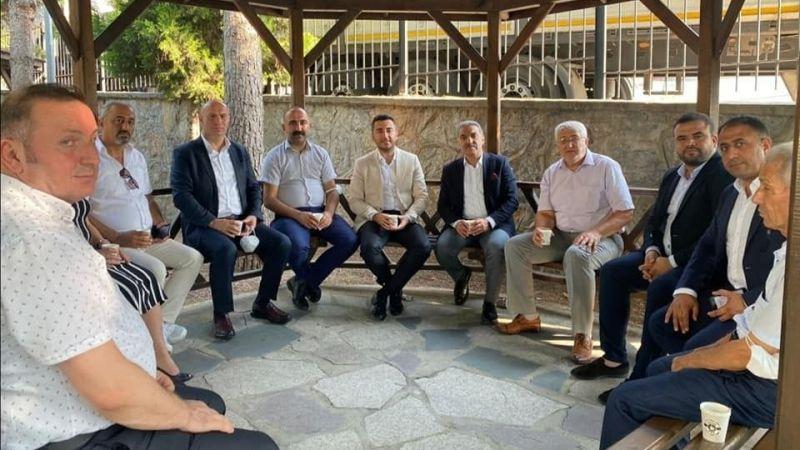 Kocaeli Haber -Deva Çayırova'dan Cemevi Ziyareti!