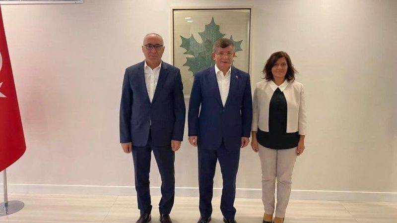 Kocaeli Haber - Gelecek Partisi İl Başkanı Serap Çakır!