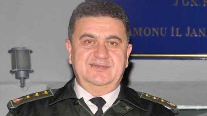 Kocaeli Haber - İl Jandarma Komutanı Yavuz Selim Kapancı Oldu!