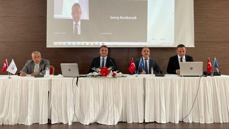 Kocaeli Haber - Avusturya'nın yatırım fırsatları KTO üyeleri ile paylaşıldı