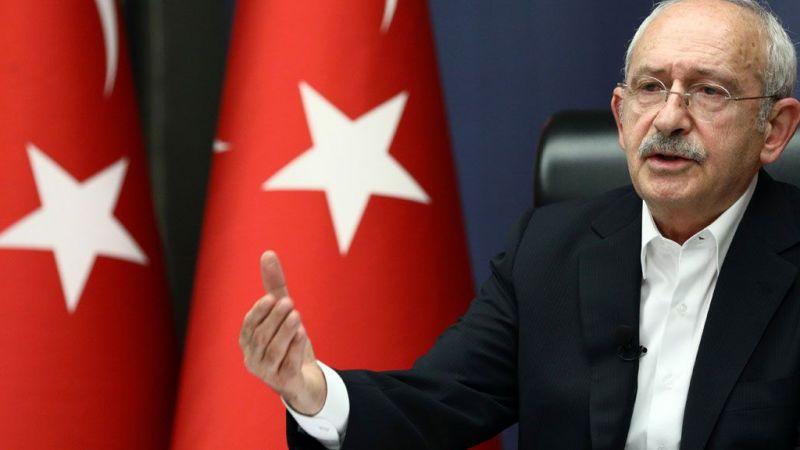 Kemal Kılıçdaroğlu: KHK ile görevden alınan herkesi iade edeceğim, yeter ki teröre bulaşmasın
