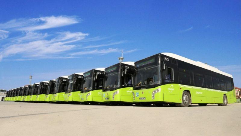 Kocaeli Haber - Kocaeli'de Toplu Ulaşım Araçları 30 Ağustos'ta Ücretsiz