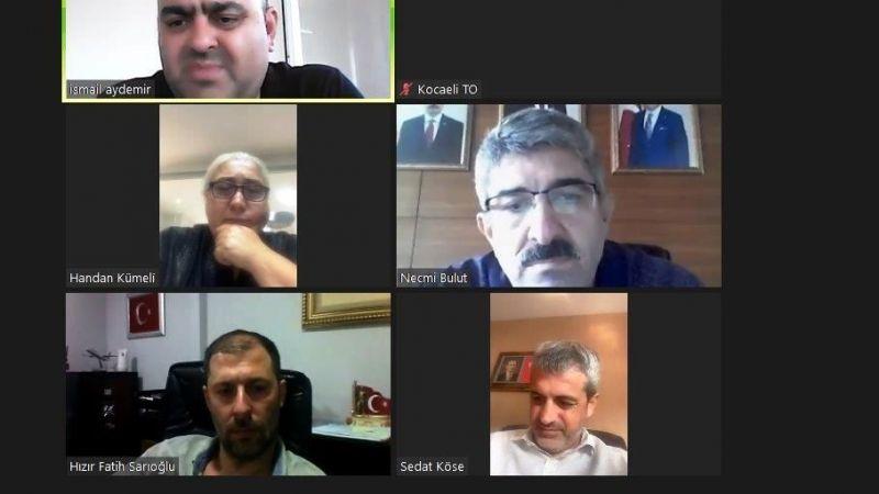 Kocaeli Haber - KOTO Yönetiminden Servis İşletmecilerine Sert Tepki
