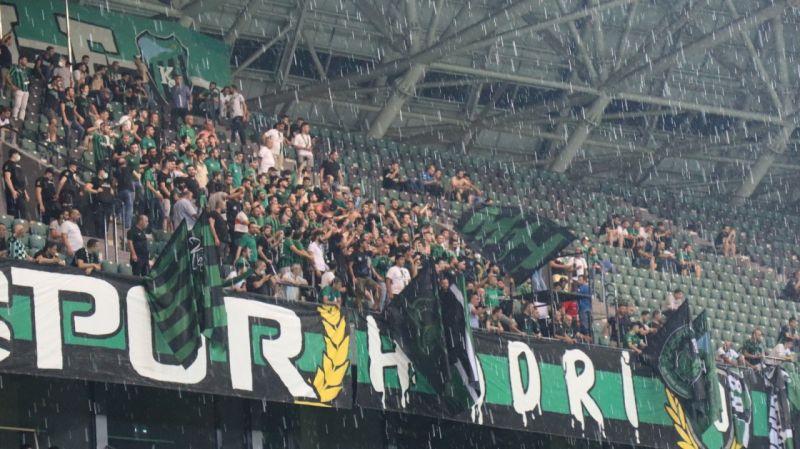 Kocaeli Haber - TFF 1. Lig: Kocaelispor: 1 - Yılport Samsunspor: 0