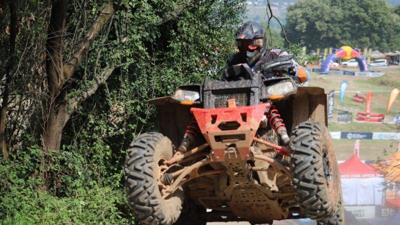 Kocaeli Haber - Kocaeli'de Enduro ve ATV Şöleni