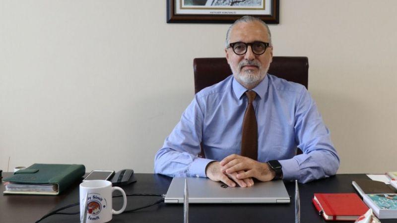 Kocaeli Haber - Cem Şakoğlu, İl Sağlık Müdürlüğü Bu Tesisi Yıkmasın