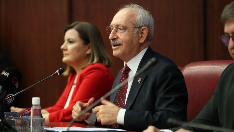 Kocaeli Haber -CHP Genel Başkanı Kemal Kılıçdaroğlu  Çınar Çocuk Evi için İzmit'e geliyor