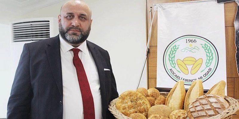 Kocaeli Haber - Ekmeğin Gramajı Düştü, Fiyatı Sabit Kaldı!