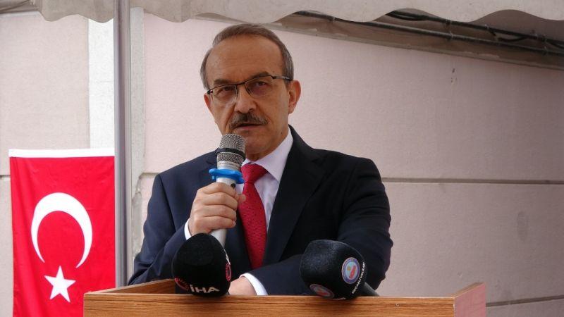 Kocaeli Haber - İlk Ders Zilini Çalan Vali Yavuz Aşı Olmayanları Uyardı!