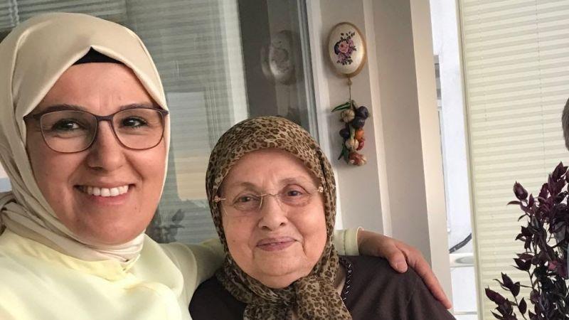 Kocaeli Haber - Radiye Sezer Katırcıoğlu'nun Acı Günü!
