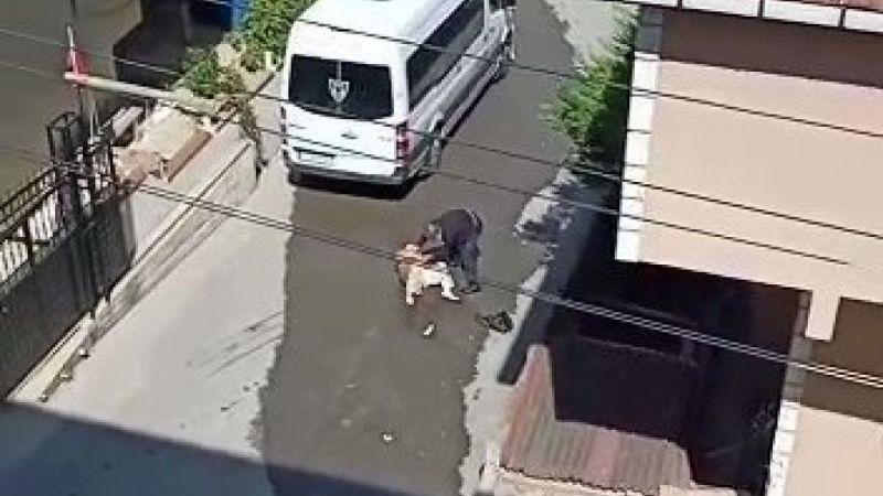 Kocaeli Haber - Eşine Sokak Ortasında Dehşeti Yaşatan Gözü Dönmüş Koca Tutuklandı