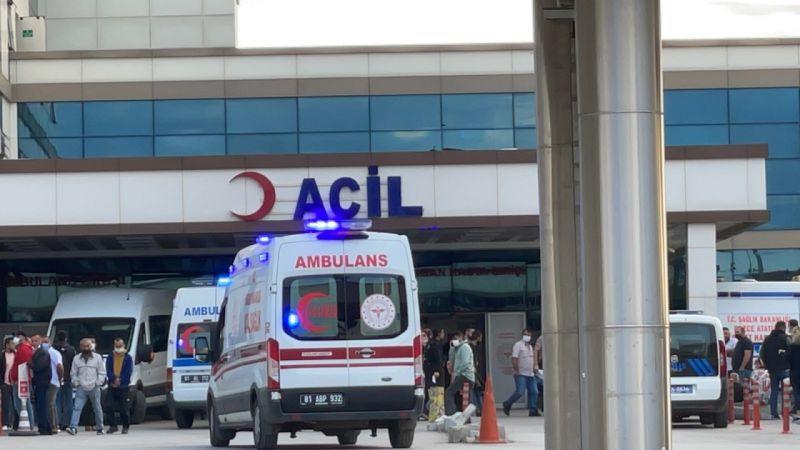 Düzce'de kadın cinayeti