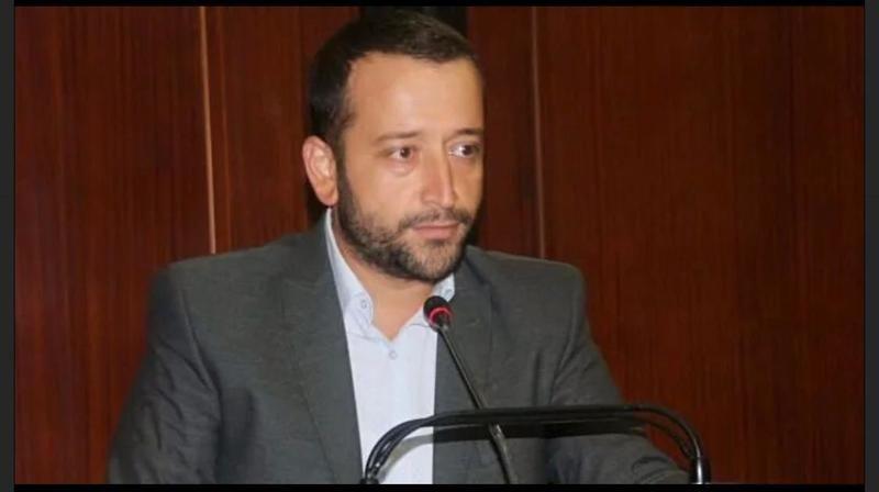 Kocaeli Haber - Çınar Çocuk Evi'ne Bir Eleştiri de Muharrem Tutuş'tan Geldi!
