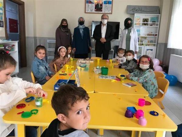 Kur'an kurslarında eğitim öğretim dönemi başladı