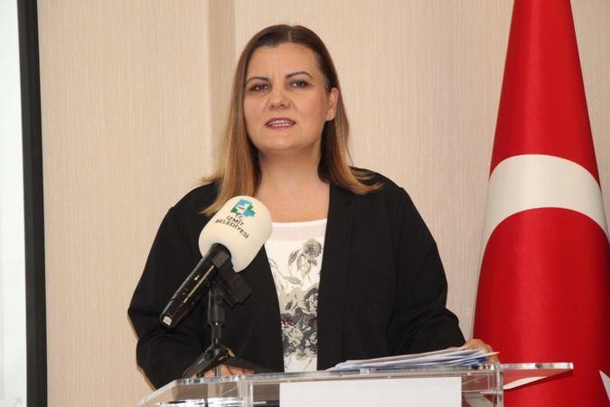 Kocaeli Haber -Fatma Kaplan Hürriyet'ten Çınar Çocuk Evi Hakkında Çarpıcı Açıklamalar!