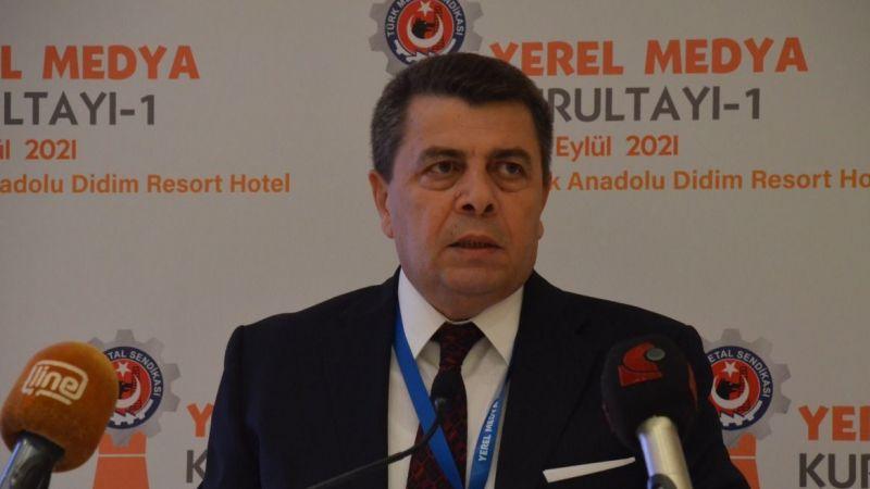 """Pevrul Kavlak, """"Yerel basının gücünün ve etkisinin farkındayız"""""""