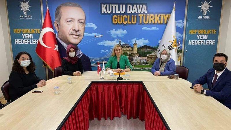 Kocaeli Haber - AK Parti İnsan Hakları Başkanlığı, Adnan Menderes'i Andı!