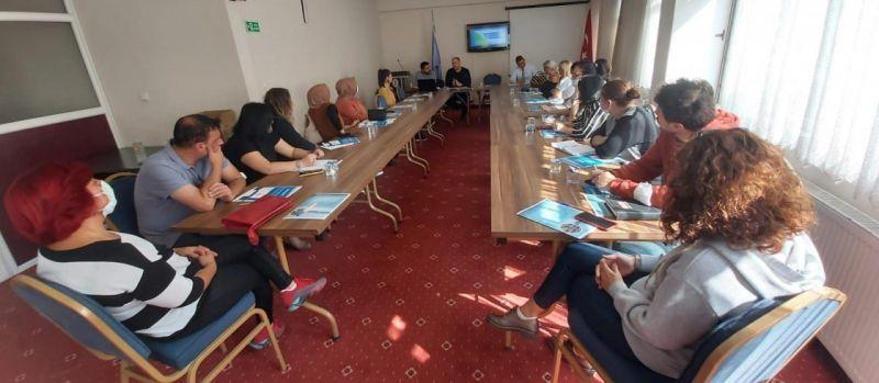 Serbay Akademiden e-ticaret eğitimi