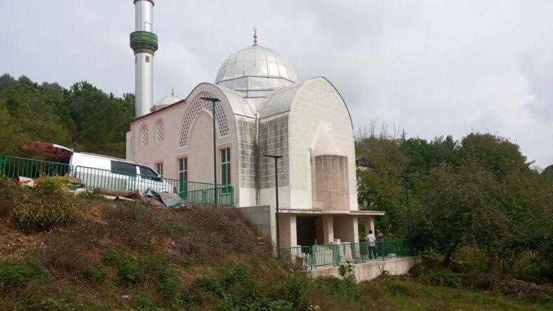 Kocaeli Haber - İzmit Belediyesi'nden Fethiye Köyü Camii'nde çok fonksiyonlu tadilat