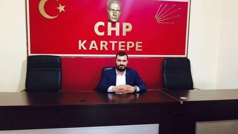 Kocaeli haber -  Cihan Çakır ilçe başkan adaylığını açıkladı