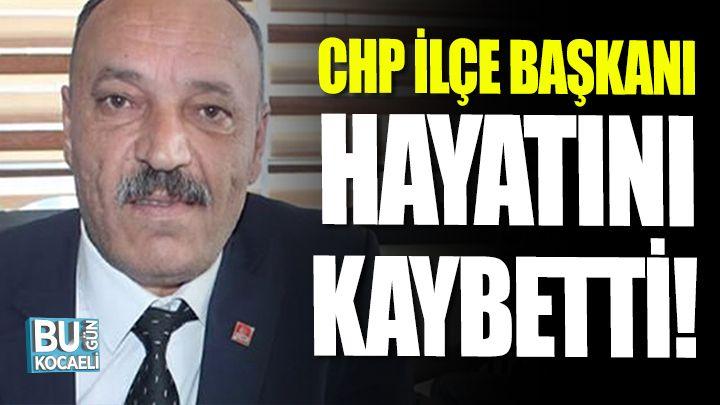 Kerem Aydemir geçirdiği kalp krizi sonucu vefat etti!