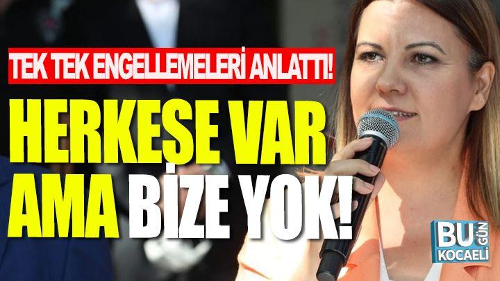 Hürriyet: İzmit Belediyesi'nin ismi görünsün istemiyorlar