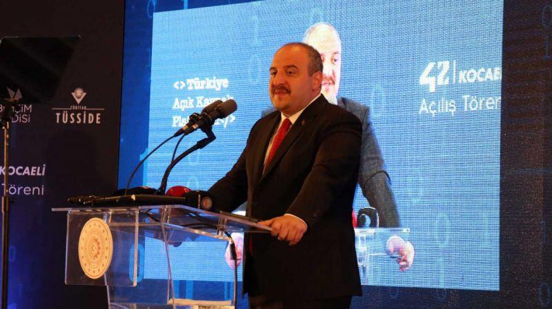 Kocaeli Haber - Bakan Varank Muhalefet Partilerine Yüklendi