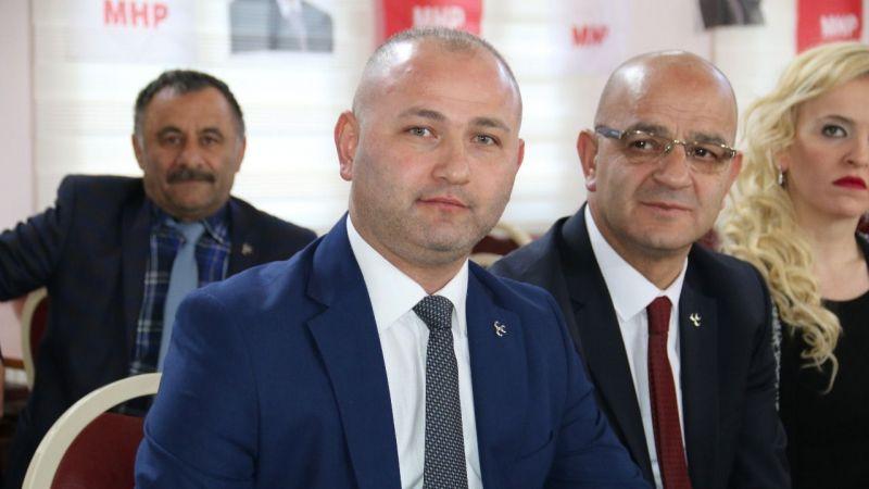 Kocaeli Haber - Kartepe İlçe Başkanlığı Feshedildi! Murat Kalender Görevden Alındı