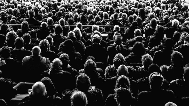 Kocaeli Haber -Türkiye'de İşsizlik Arttı! 3 Milyon 965 İşsiz