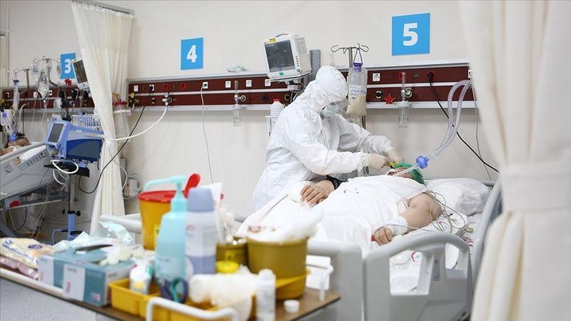 Kocaeli Haber - 3 Çocuk Annesi Koronavirüse Yakalandı