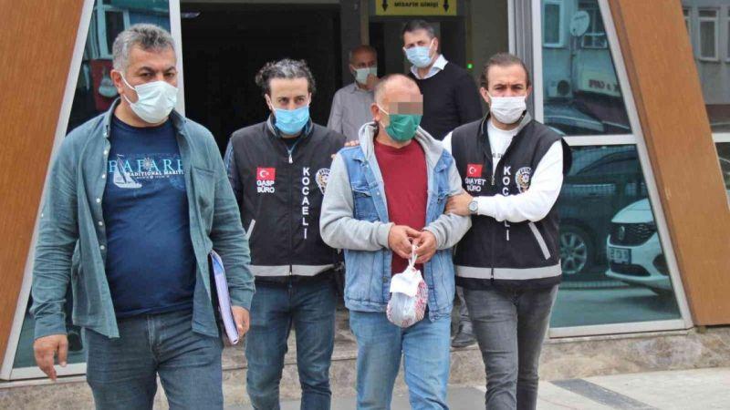 Kocaeli Haber - 17 Yıllık Cinayetin Katil Zanlıları Tutuklandı