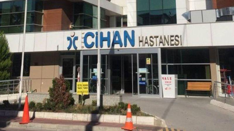 Akkurt Grup, Özel Cihan Hastanesini Satın Aldı!