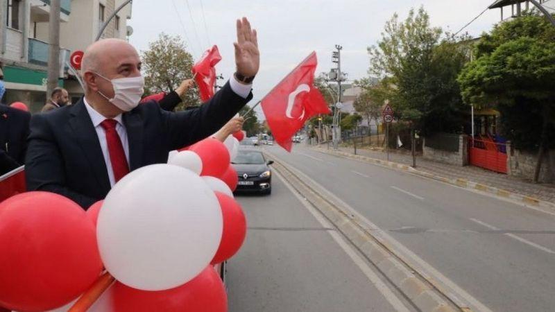 Kocaeli Haber - Darıca Belediyesi'nden 29 Ekim özel çekilişi
