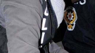 Silah mermisi ve uyuşturucu maddeler ele geçirildi
